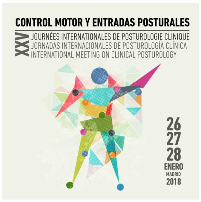 XXV Jornadas Internacionales de Posturología Clínica
